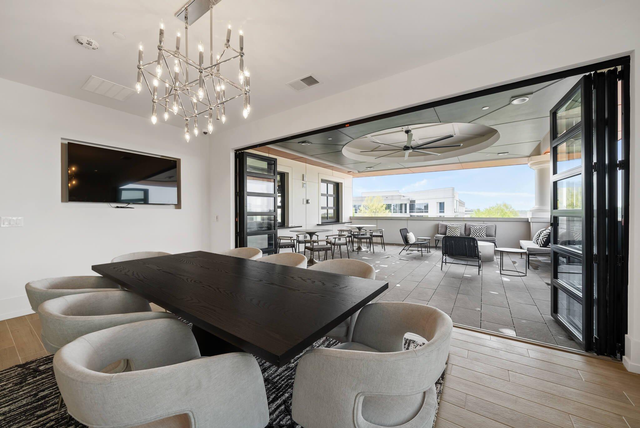 Private Sky Lounge